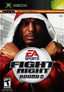 Fight Night Round 2 Game - Xbox