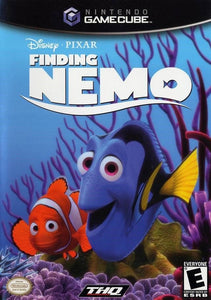 Finding Nemo Game - Nintendo GameCube - Disc Only