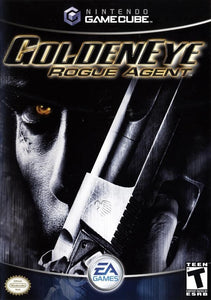 GoldenEye Rogue Agent Game - Nintendo GameCube - Disc Only