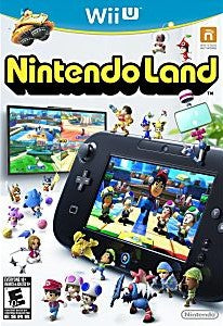 Nintendo Land Game - Nintendo Wii U
