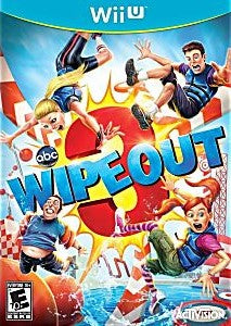 Wipeout 3 Game - Nintendo Wii U