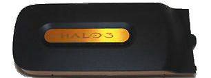 Xbox 360 Halo 3 20GB Used Hard Drive