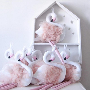 Handmade Pink Flamingo Toy,Toys | Women fashio shop|  Flamingolandia.online