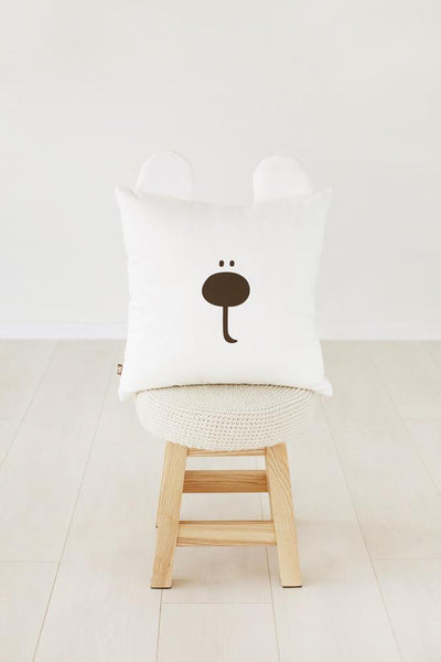 Honey bear pillow | Flamingolandia