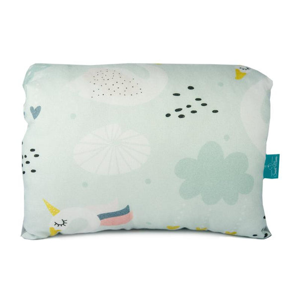 Nursing arm pillow - Swan BAMBOO | Flamingolandia