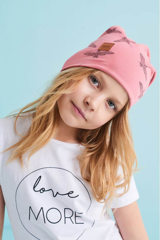 Kid cap - Eagle Fly!,Kids cap- Flamingolandia.online