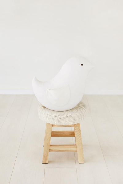 Little bird pillow,Pillow | Women fashio shop|  Flamingolandia.online
