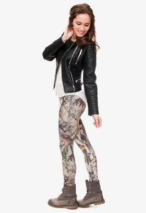 High quality slim legging - Autumn,Leggings- Flamingolandia.online