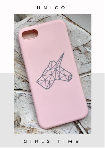 UNICO Mobile Cover - Girls time - Flamingolandia.online