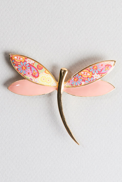 BROCHE LILLY