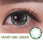 Beautiful Pupil Color Contact Lenses