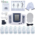 New Healthy Care Full Body Tens Acupuncture Electric Therapy Massager