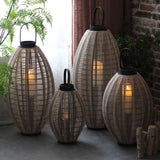 Gold Home Decor Candle Holders Modern Moroccan Lantern.   3 sizes