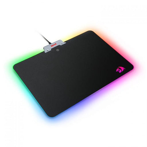Redragon P011 ORION RGB Gaming Mousepad - We Love tec
