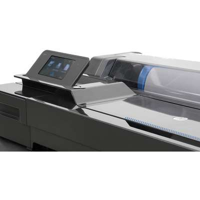 HP DesignJet T520, 36-inch Wireless ePrinter with Web Connectivity, CQ893C#B1K - Free Shipping - We Love tec