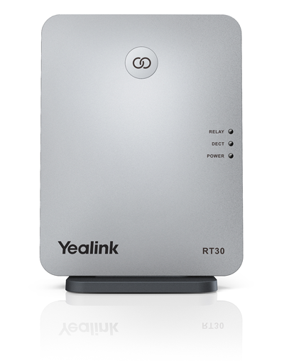 Yealink RT30 DECT Repeater - We Love tec