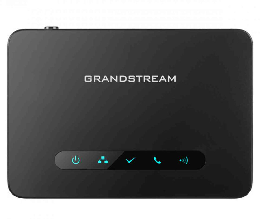 Grandstream DP750 DECT IP Phone Base Station for VoIP DECT Phones - Free 2Day Shipping - We Love tec