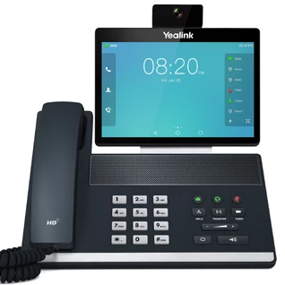 Yealink VP59 Flagship Smart Video Phone - We Love tec