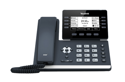 Yealink SIP-T53 IP Phone - We Love tec