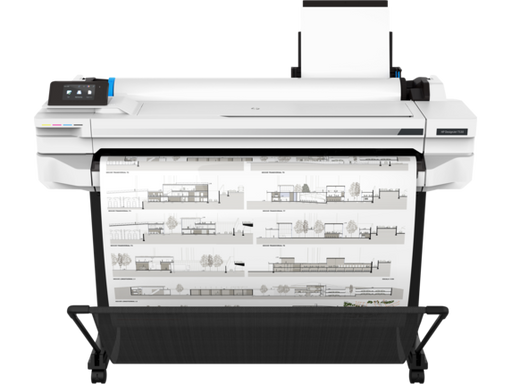 HP DesignJet T530 36-inch Printer (5ZY62A) NEW MODEL! - We Love tec