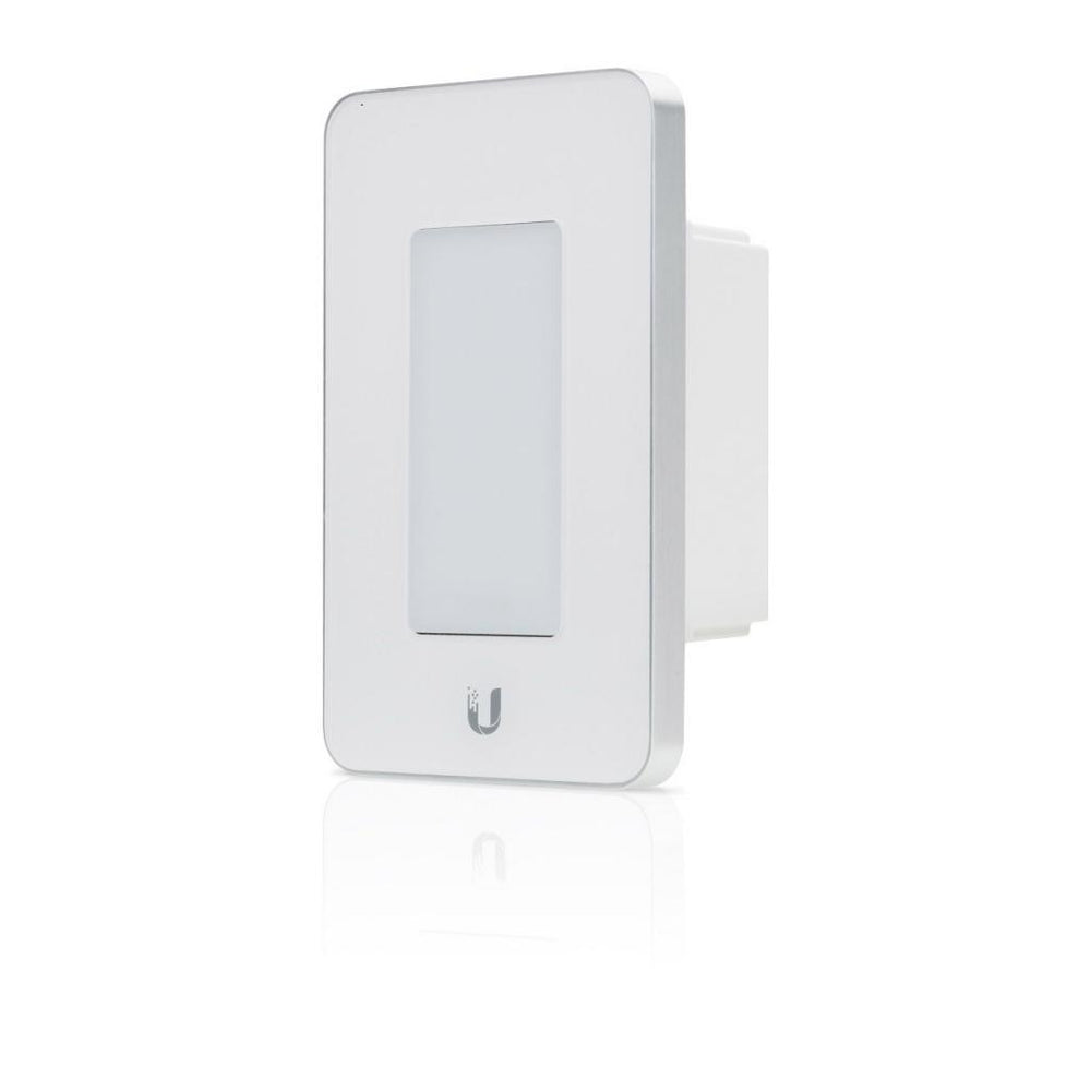 Ubiquiti mFi-LD-W mFi In-Wall Manageable Switch/Dimmer Wht - We Love tec
