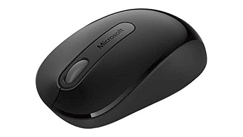 Microsoft PW4-00001 Wireless Mouse 900, Black - We Love tec