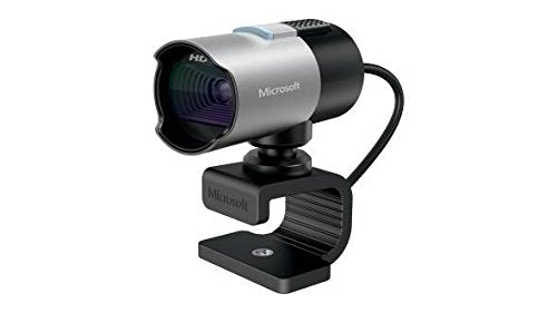 Microsoft Q2F-00013 USB 2.0 LifeCam Webcam - We Love tec