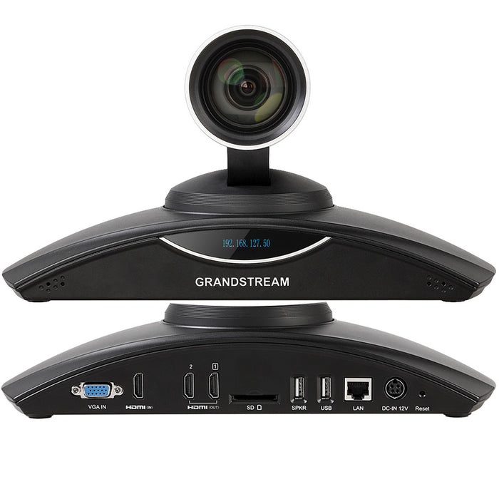 Grandstream GVC3202 Video Conference Module, Full HD - We Love tec