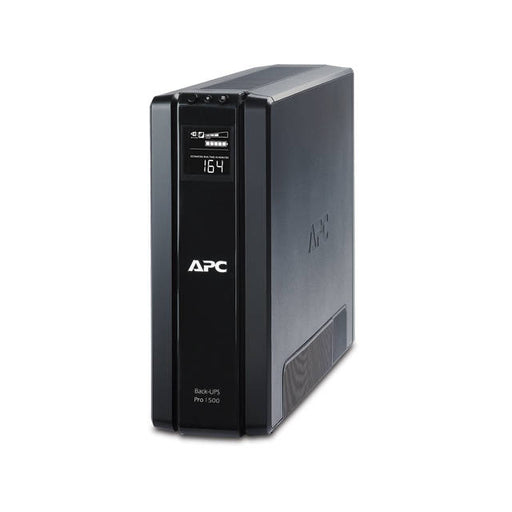 APC BR1500G Power Saving Back-UPS Pro 1500 - We Love tec