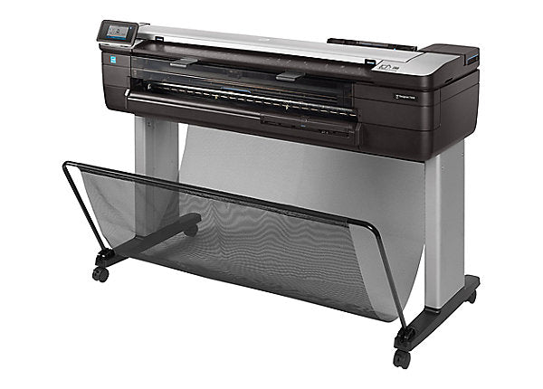 HP DesignJet T830, 36-inch Multifunction Printer, F9A30A#B1K - Free Shipping - We Love tec
