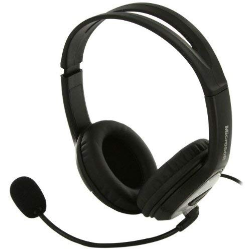 Microsoft JUG-00013 LifeChat LX-3000 Headset - We Love tec