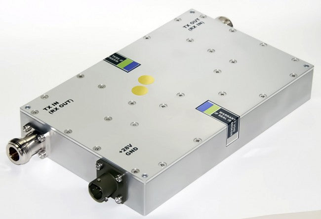Shireen 44001 High Power Bidirectional Amplifier, 4.4~5.0GHz, 50 Watts - We Love tec