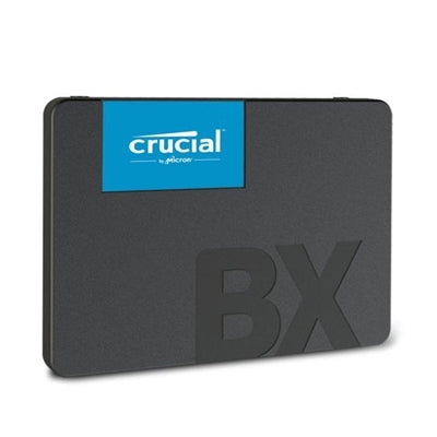 Crucial BX500 1TB 3D NAND SATA 2.5-Inch Internal SSD, up to 540MB - s - CT1000BX500SSD1