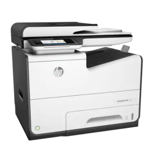 HP PageWide Pro 577dw Multifunction Printer, D3Q21C#AKY - We Love tec