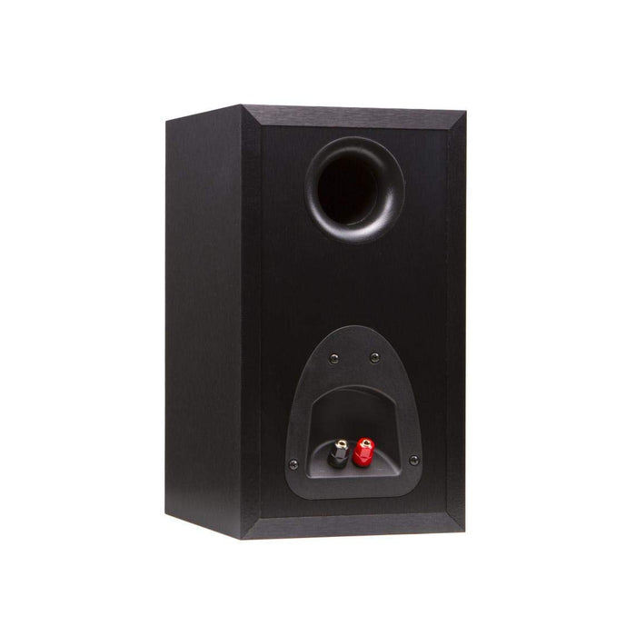 Klipsch R-15M Bookshelf Speakers, Black (Pair) - Free Shipping - We Love tec
