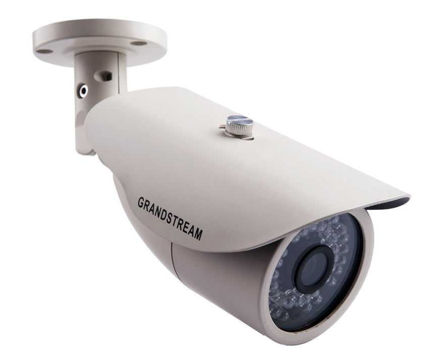 Grandstream GXV3672_FHD_36 IP Surveillance Camera, Outdoor Day & Night with Infrared, 3.1 MP - We Love tec