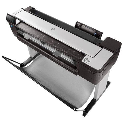 HP DesignJet F9A28A#B1K T830 24-inch, Multifunction Printer - We Love tec