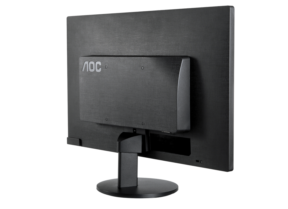 AOC E1670SWU-E LED Monitor, 15.6-inch Wide Viewable - We Love tec