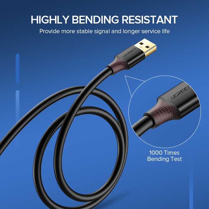 UGREEN USB 3.0 A Male to A Male Cable