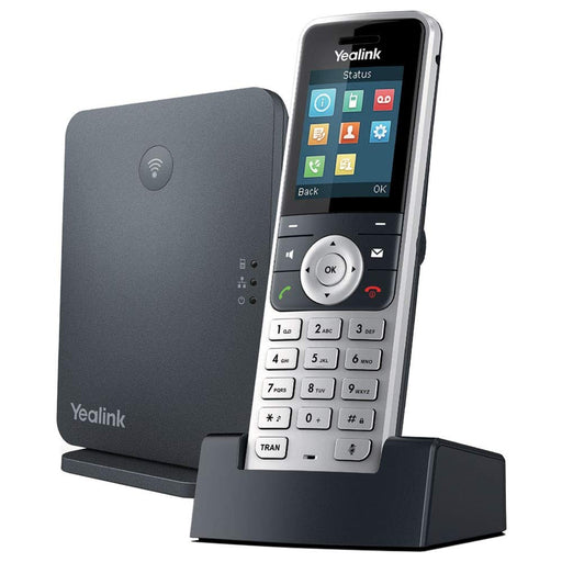 Yealink W53P Wireless DECT Phone - We Love tec