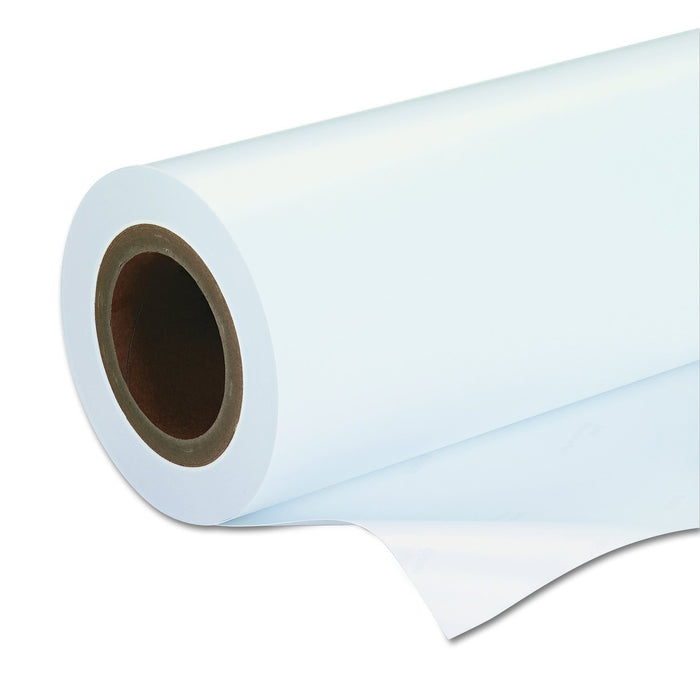 "EPSON S042081 Premium Luster Photo Paper, 3' Core, 24"" x 100 ft, White - We Love tec"