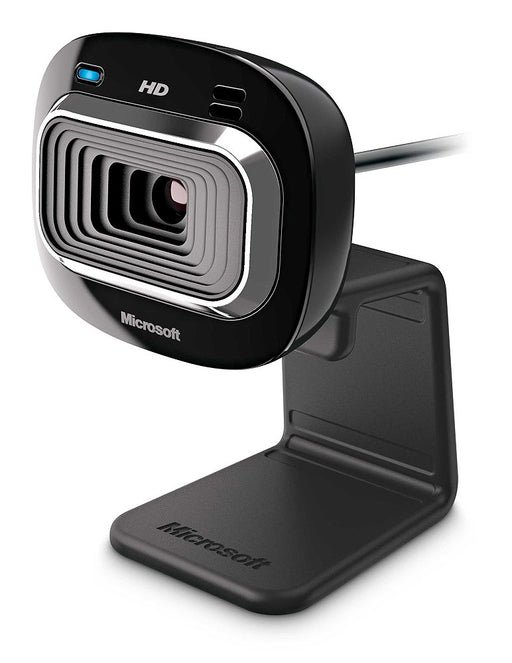 Microsoft T3H-00011 LifeCam HD-3000 - We Love tec