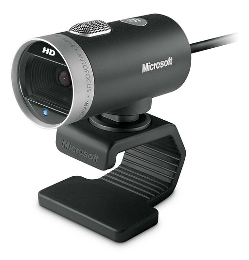Microsoft H5D-00013 LifeCam Cinema - We Love tec