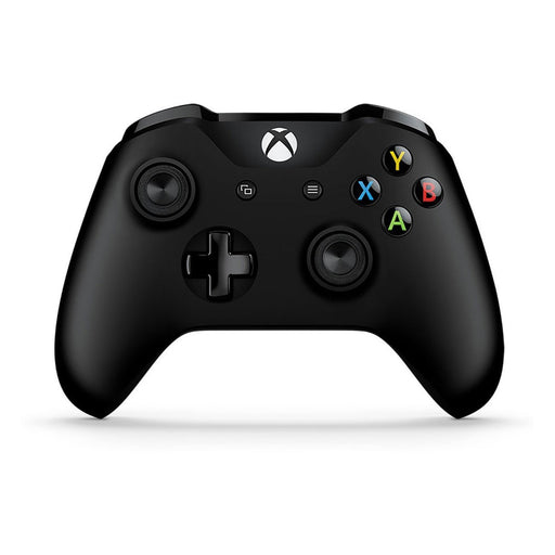 Microsoft 6CL-00005 Xbox One Wireless Controller, Black - We Love tec