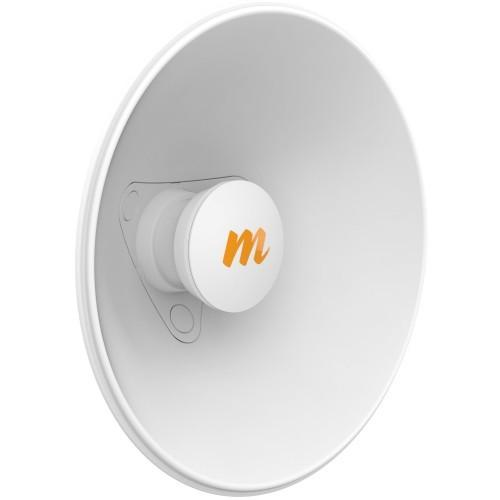 Mimosa Networks N5-X20-8 4.9-6.4GHz 250mm Dish Ant. for C5x (8 Pack)