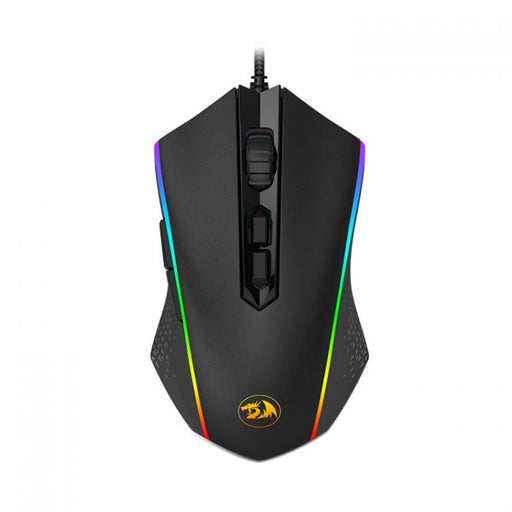 Redragon M710 MEMEALION CHROMA Wired Gaming Mouse, RGB - We Love tec