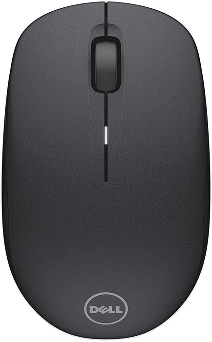 Dell WM126 Mouse USB Wireless Receiver (Colors: Blue, Red, Black) - We Love tec