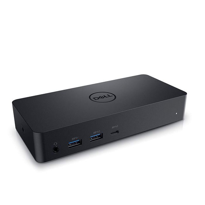 Dell D6000 Universal Docking Wired Connectivity̴Ì_with USB-C or USB 3.0 - We Love tec