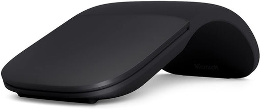 Microsoft Surface Arc Mouse Wireless - Bluetooth - Black - Notebook