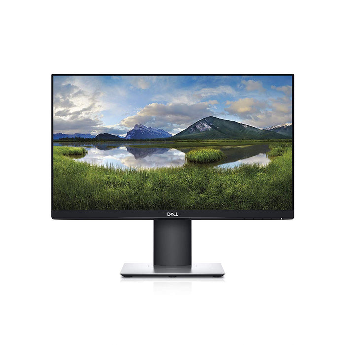 "Dell P2219H P Series Monitor 21.5"" Screen LED-Lit, Black - We Love tec"